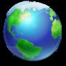 Globe-Internet-icon
