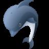 Dolphin-icon128