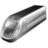 3-Gray-Train-icon
