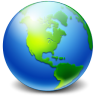 Network-Earth-icon
