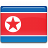 North-Korea-Flag-icon