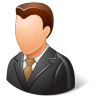Office-Client-Male-Light-icon