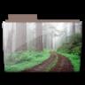 forest-folder-icon
